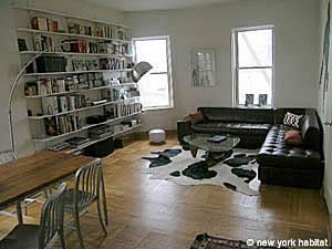 Wohnungen in New York- Uptown