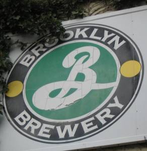 Geniessen Sie lokale Biere in der Brooklyn Brewery – New York