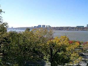 Hudson River Manhattan, New York