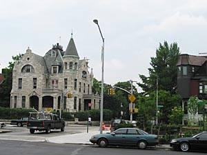 Manhattans verstecktes Kleinod: Fort Tryon Park