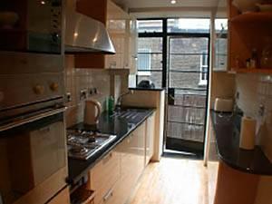 Eine Wohnung in London: Eine Wohnung mit 2 Schlafzimmern in South Kensington (LN-527)