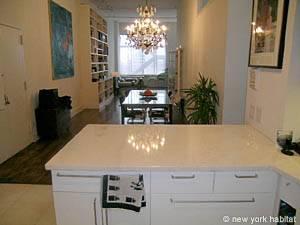 Eine Wohnung in New York, in Noho (NY-12499)