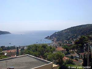 Villefranche-sur-Mer – zentral gelegen an der Côte d'Azur !
