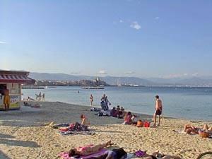 10 Gründe in Antibes Ferien zu machen