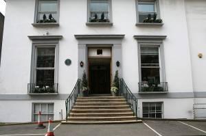 Londons Sehenswürdigkeiten: Abbey Road Studios