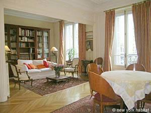 Foto der Pariser Ferienwohnung (PA-3758)