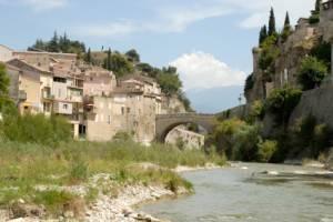 Eine Reise durch die Geschichte, inclusive Suppenfestival und mehr in Vaison-la-Romaine und Umgebung