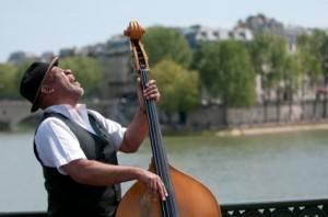 Noch mehr Veranstaltungsorte, wenn es in Paris um Musik geht: Teil 2