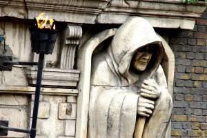 Halloween in London: Eine erschreckend gute Zeit