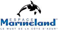 Das Logo des Marinelands