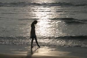 Neujahr und eine atemberaubende, viertägige Wanderung entlang der Blauen Küste