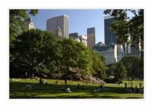 Videoführung durch den Central Park – Teil 2