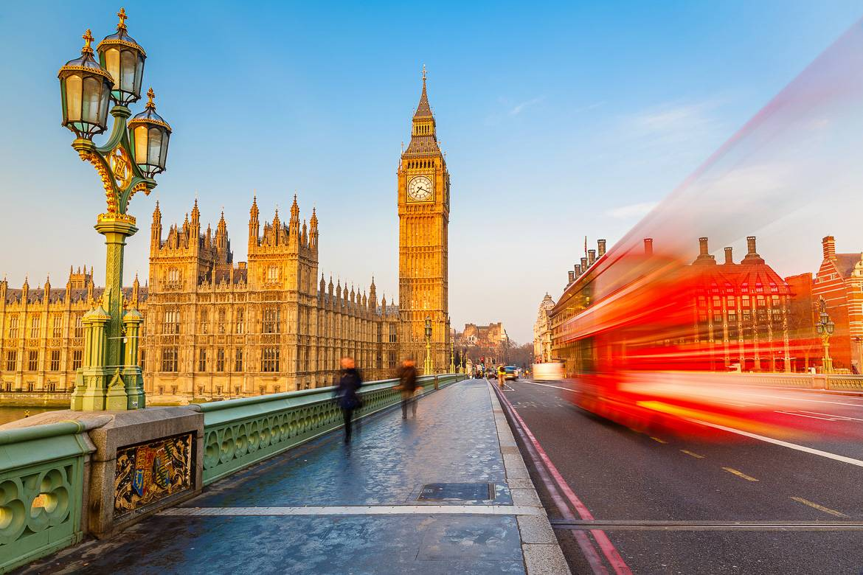 Tipps für das richtige Verhalten in London