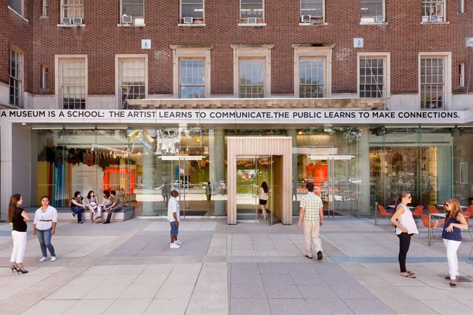Entdecken Sie die New Yorker Museum Mile