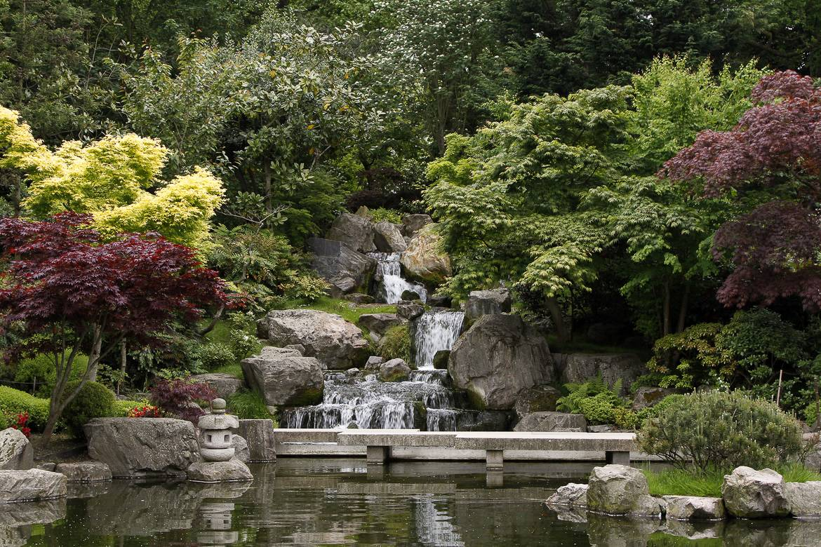 Bild vom Kyoto Garden in Holland Park
