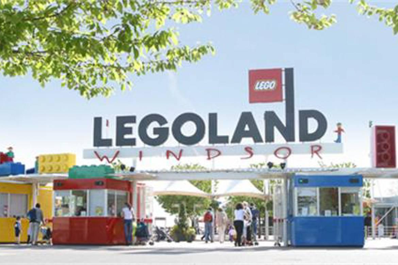 Bild von Legoland