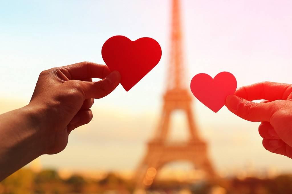 Wohnungen für eine romantische Auszeit in Paris