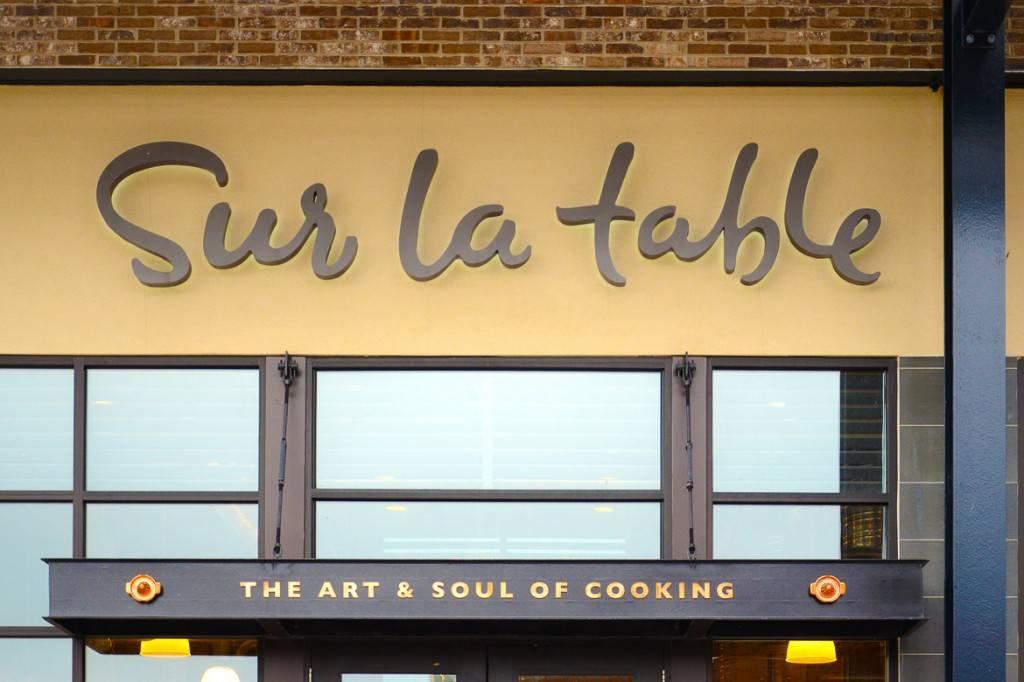 Bild des Sur La Table