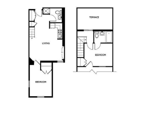 plan appartement new york