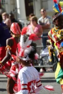 Londres : Sous le soleil de Notting Hill