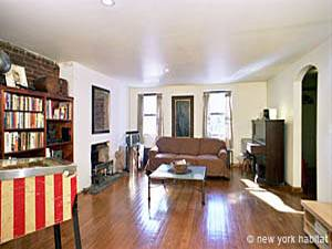 Photo de Appartement à New York: Location de Vacances T2 Harlem NY-11590