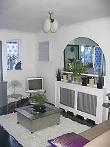Location de vacances à Londres. Photo d'un appartement T2 à City-Islington (LN-436)