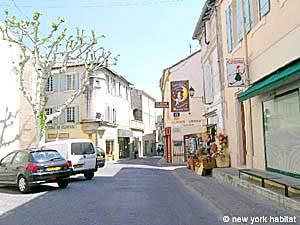 Saint-Rémy-de-Provence, sur les traces de Van Gogh et de Nostradamus