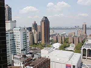 Photo de la vue Manhattan Harbour