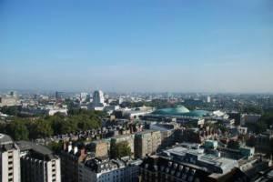 Deux ambiances pour deux musées à Bloomsbury, Londres