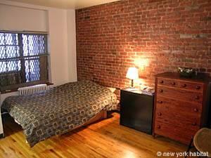Location meublée à New York. Photo d'un appartement T1 à Midtown West, Chelsea (NY-11538)