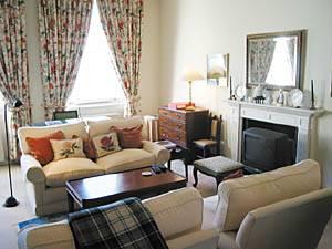 Location de vacances à Londres. Photo d'un appartement T3 à Kensington, Chelsea (LN-187)