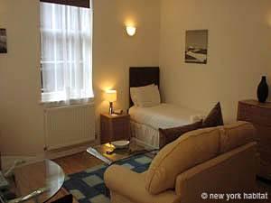 Location meublée à Londres. Photo d'un appartement T1 à la City, Islington (LN-720)