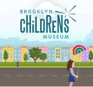Le Brooklyn Children's Museum à New York