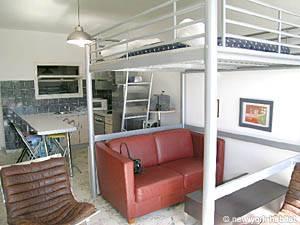 Location de vacances T3 dans le sud de la France. Photo d'un appartement T3 à Nice, Côte d'Azur (PR-768)