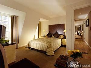 Location de vacances à Londres. Photo d'un appartement T2 à City, Islington (LN-837)