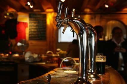 """Nos pubs préférés de Londres : """"The Ship Tavern"""" à Holborn"""