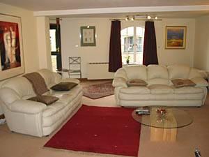 Location de vacances à Londres. Photo d'un appartement T2 à Bermondsey, Southwark (LN-811)