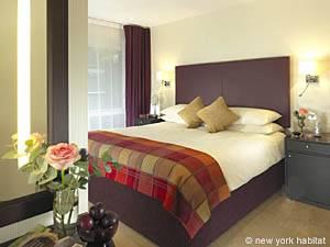 Location meublée à Londres. Photo d'un appartement T3 à Knightsbridge, Kensington - Chelsea (LN-819)