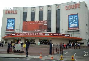 Evénements à Londres : Août et Septembre 2010