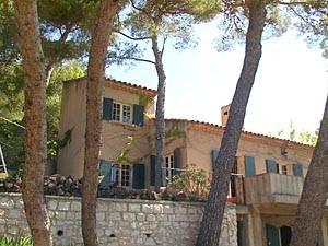 Photo : Villa en Camargue, Sud de la France (PR_167)