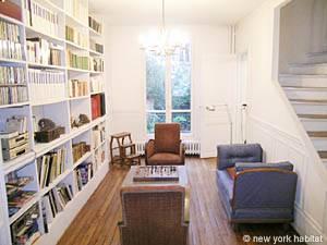 Appartement à Paris: PA-2348