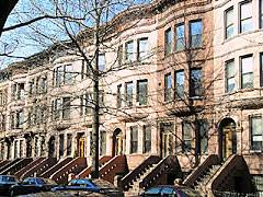 Appartements a Harlem