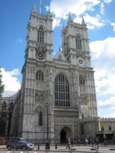Printemps à Londres