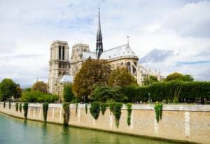 Visite Guidée en Vidéo du Quartier Latin à Paris – Partie 3