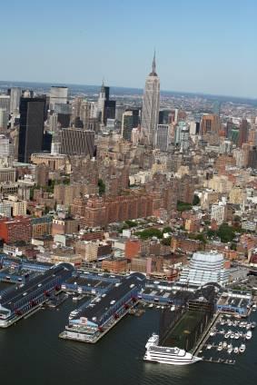 Visite Guidée en Vidéo – Chelsea, New York – Partie 1