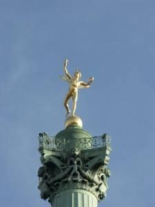 Visite Guidée en Vidéo – Bastille, Paris – Partie 3