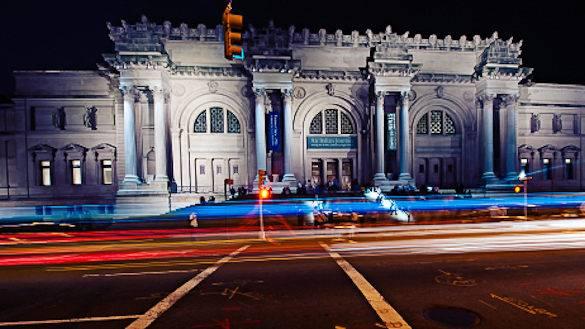 Culture de rue et vice versa au festival du Museum Mile à New York