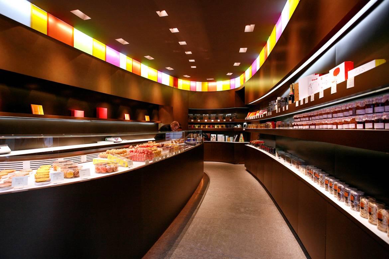 Les 10 meilleures pâtisseries de Paris : Le Blog de New York Habitat