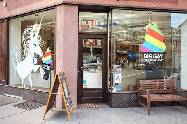 Photo de Big Gay Ice Cream