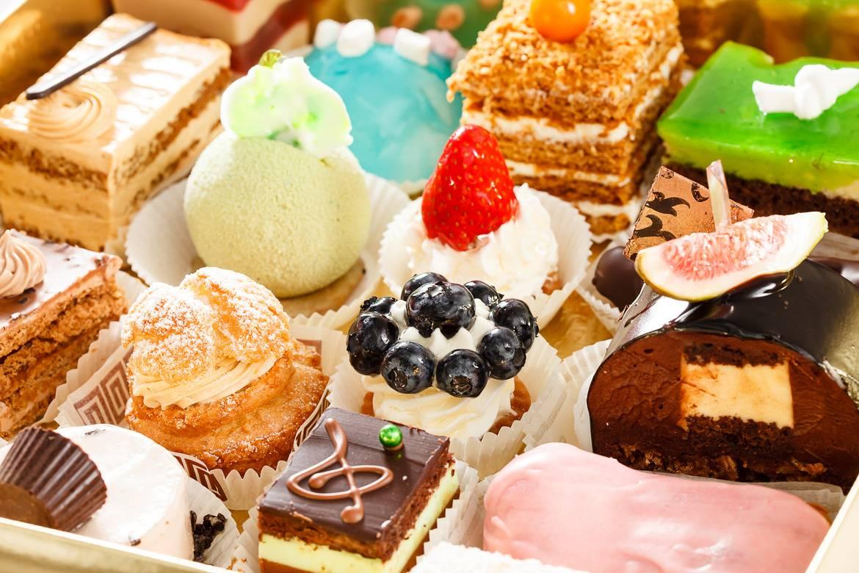 Paris est le meilleur endroit pour déguster des pâtisseries exceptionnelles (au fait, il n'y a aucune preuve scientifique, c'était un mensonge).